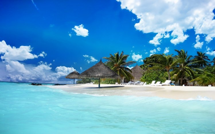 20 Beautiful Maldives Wallpapers HD Desktop 4k Backgrounds