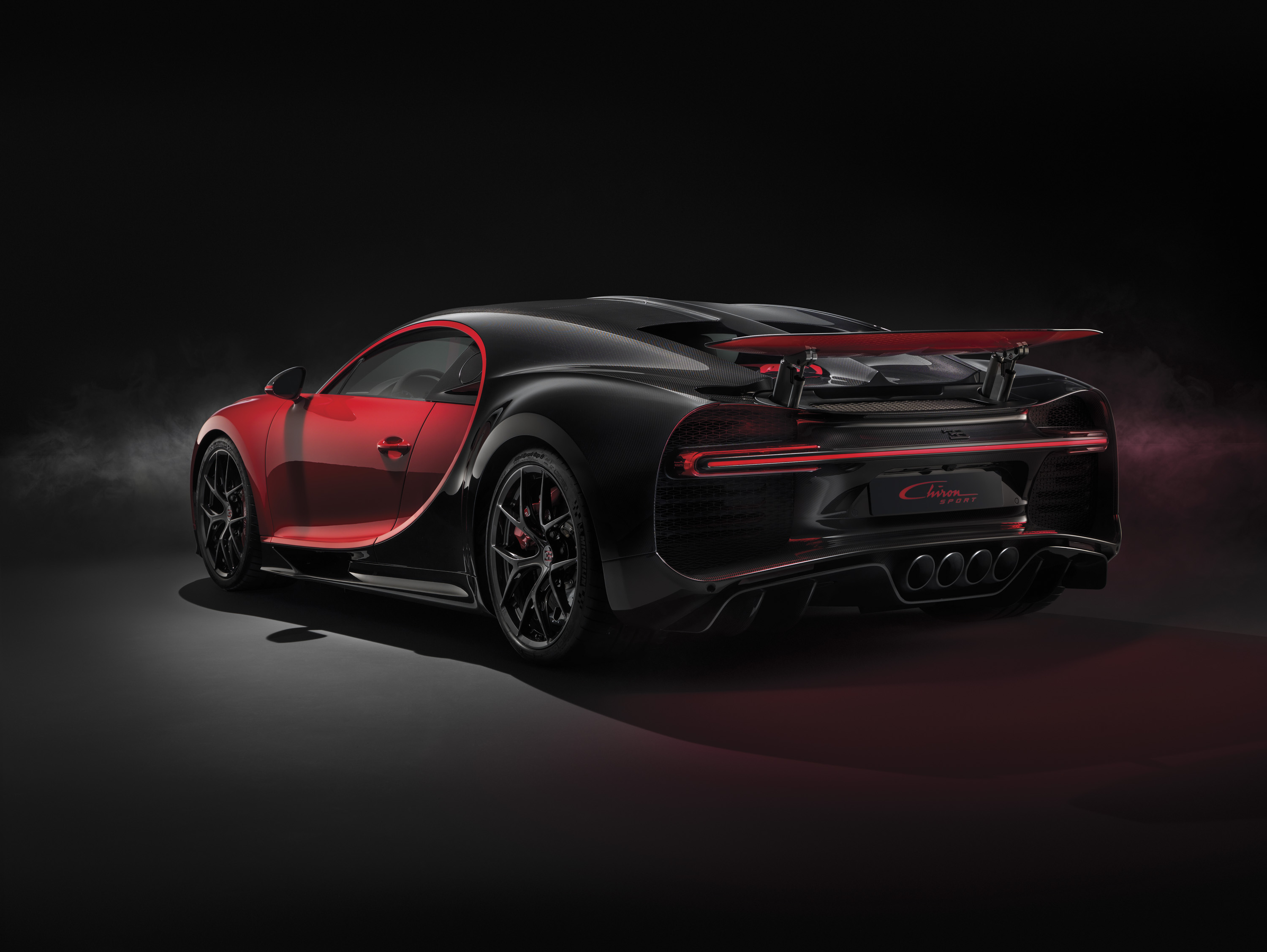 Bugatti Chiron Sport Car Wallpapers Collection 10 Photos