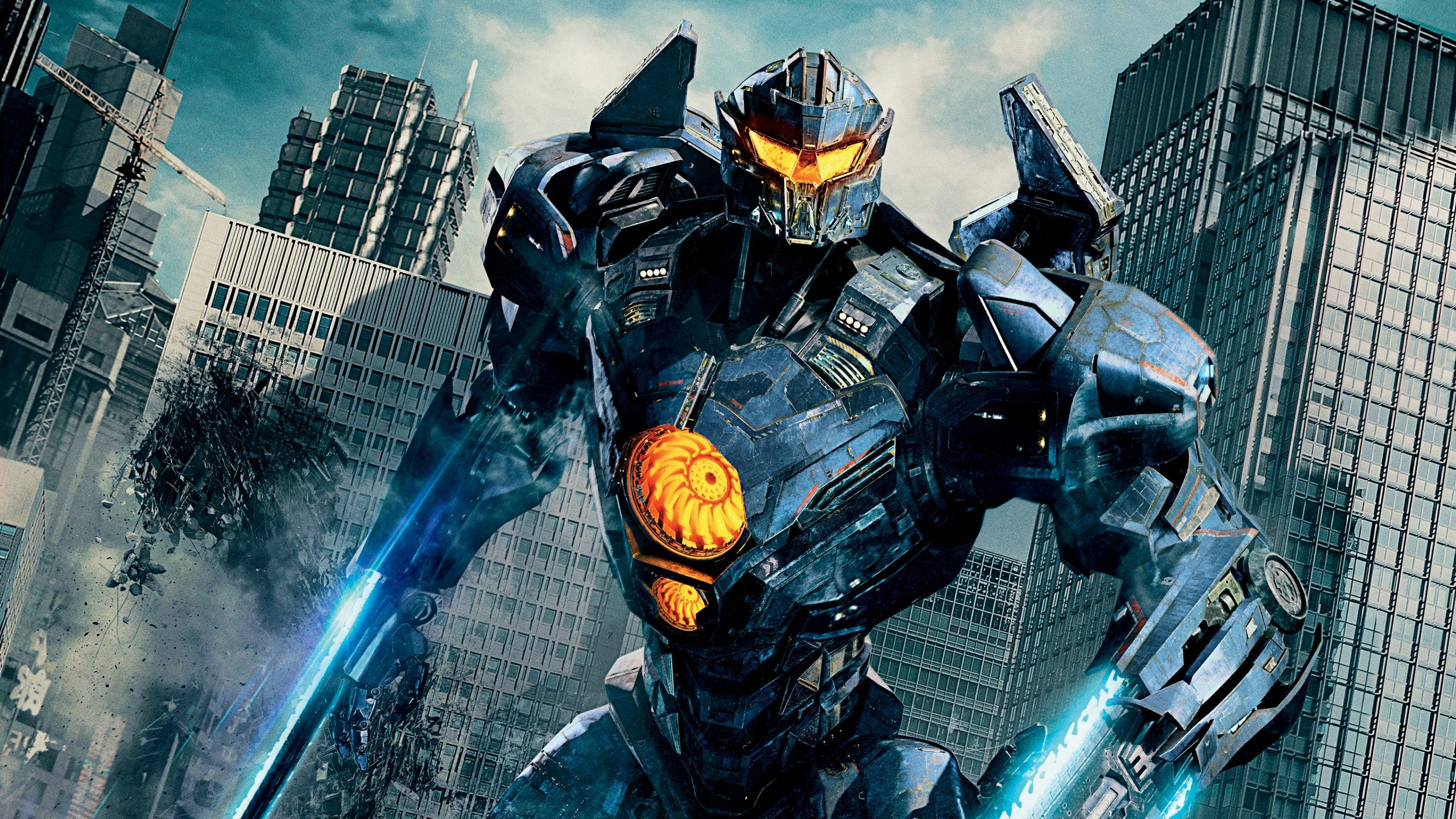 Pacific Rim Uprising Wallpapers HD Collection for Desktop Pacific Rim