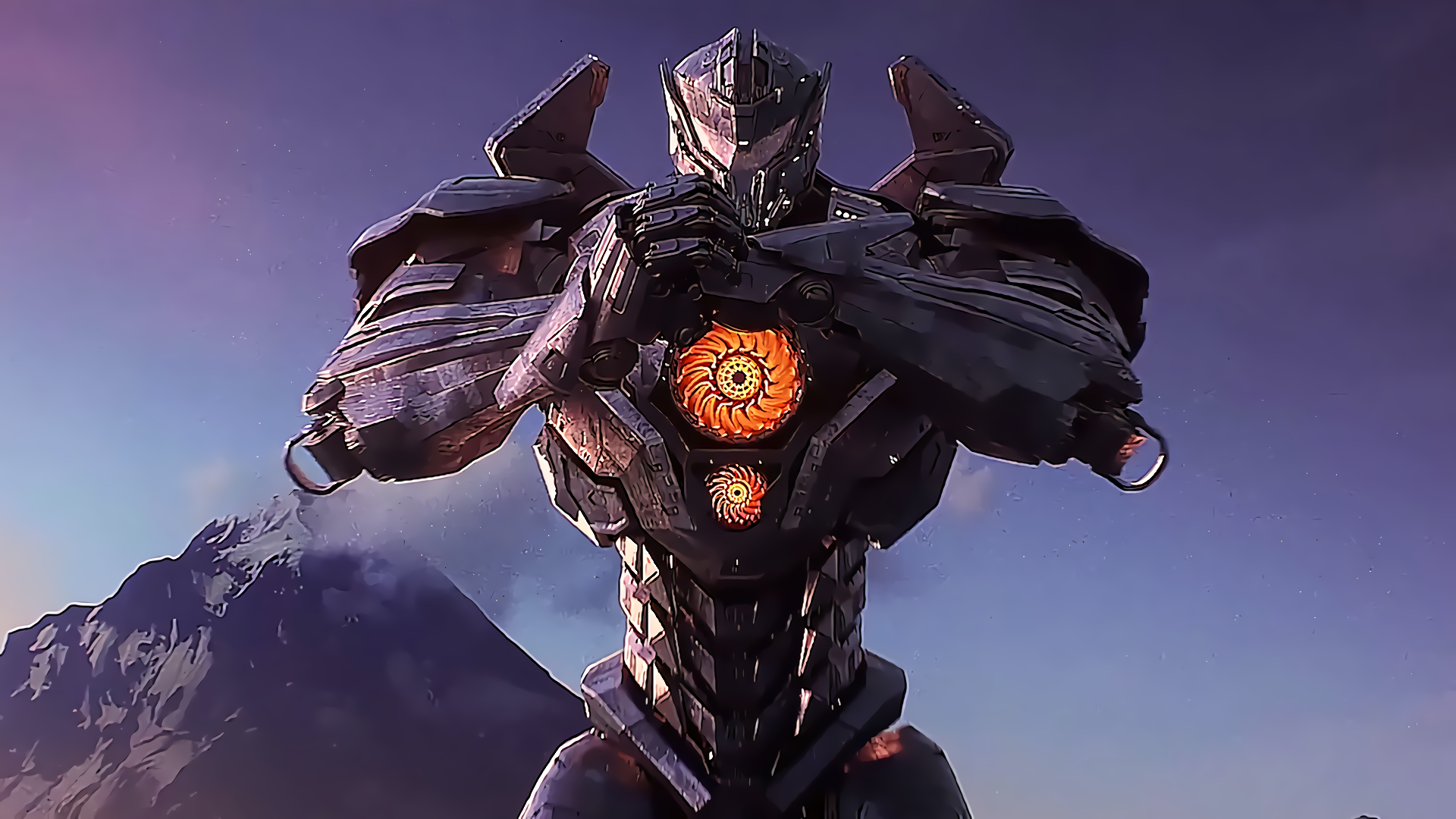Pacific Rim Uprising Wallpapers HD Collection for Desktop