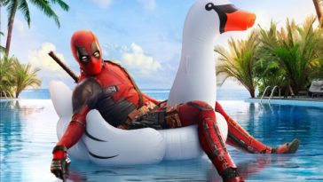 Deadpool 2 Movie Wallpaper-1920x1200