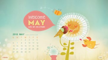 Oldies But Goodies May 2018 Calendars Wallpaper 2560x1600