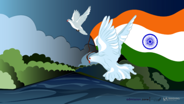 Happy Indian Independence Day Desktop Wallpaper HD