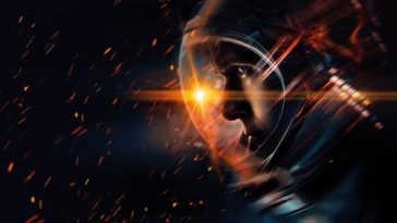 First Man Movie Wallpapers for Desktop