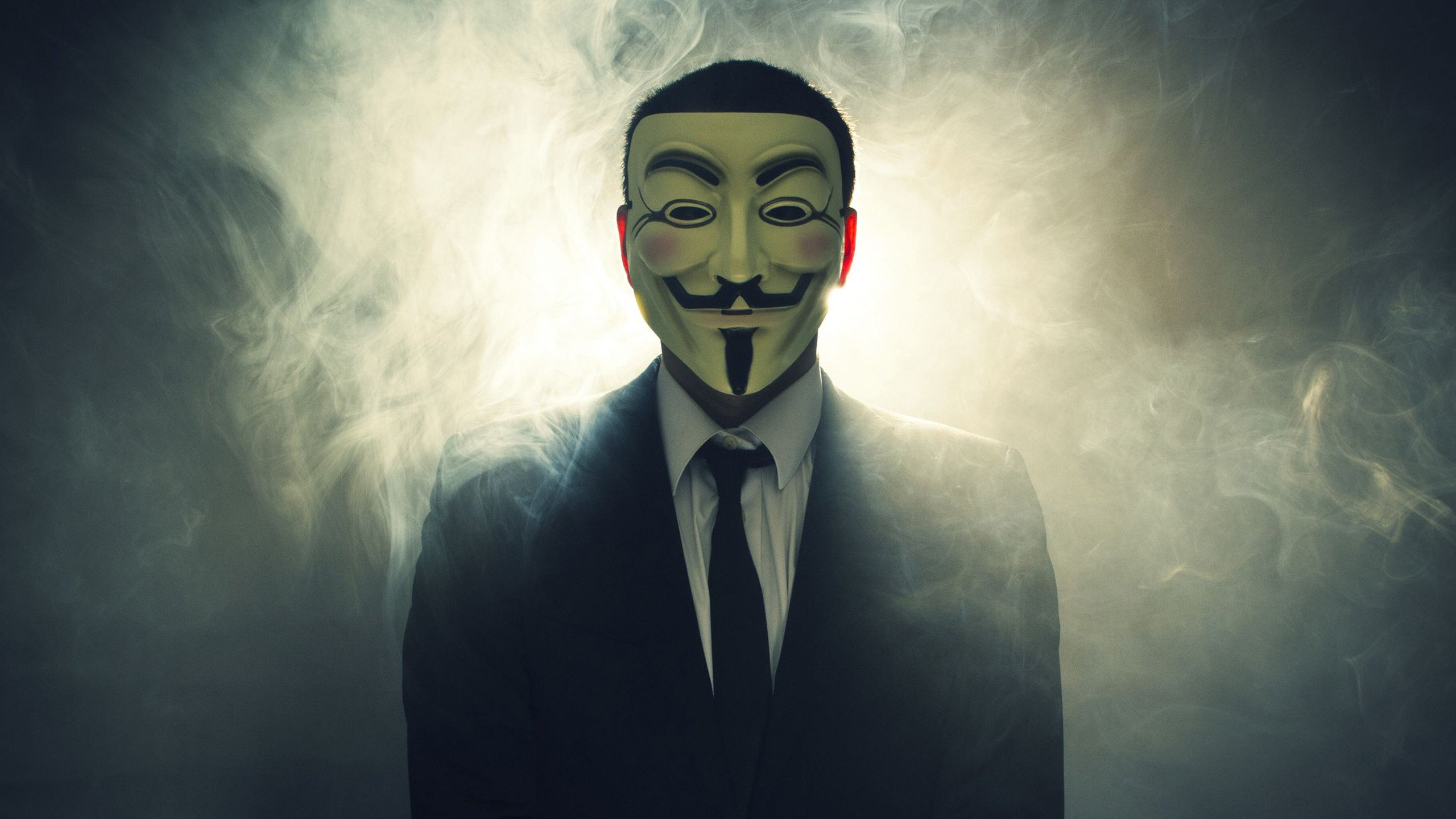 Anonymous Image Wallpaper HD