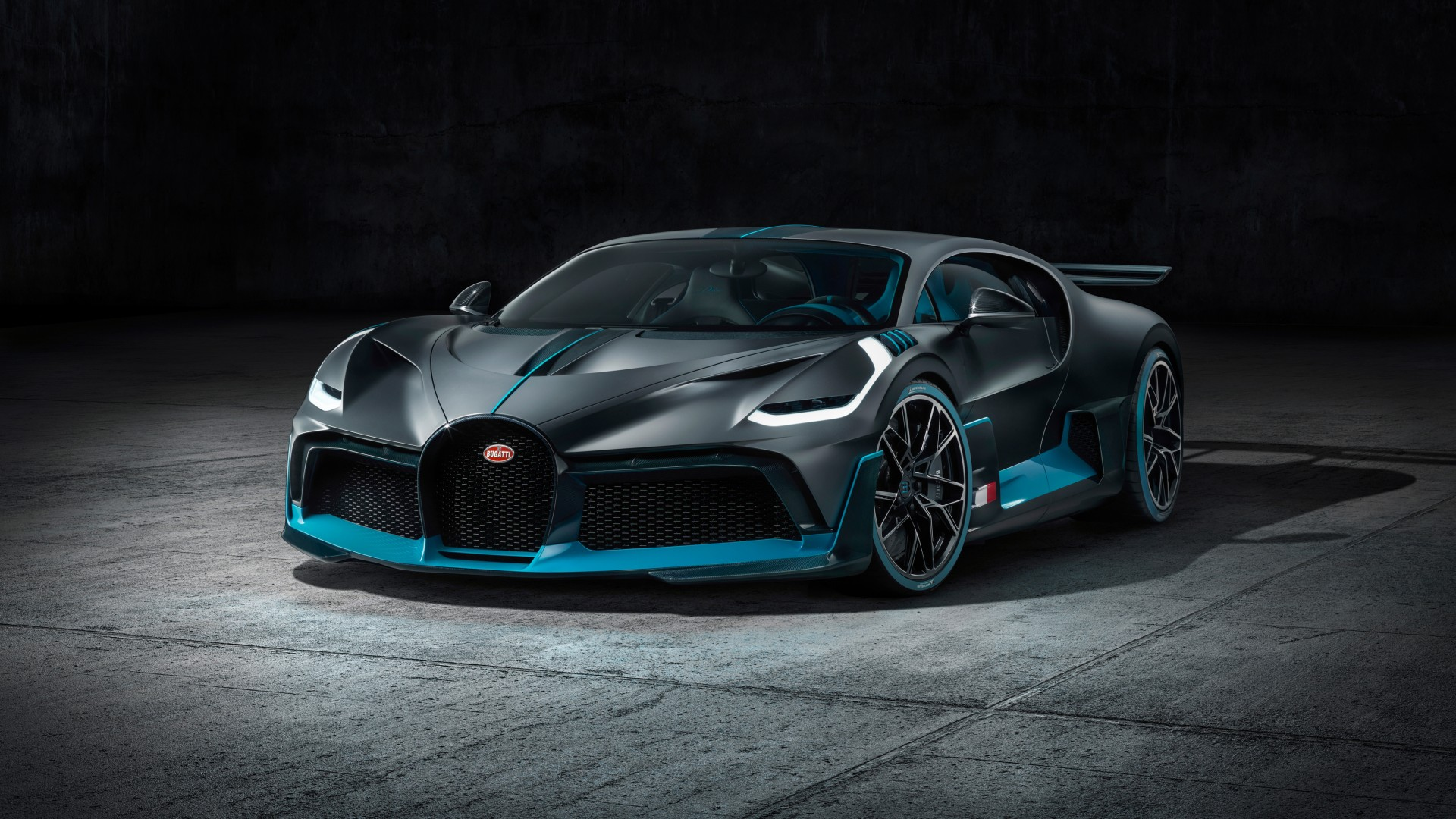 Bugatti Divo 2019 Wallpapers HD Free Download