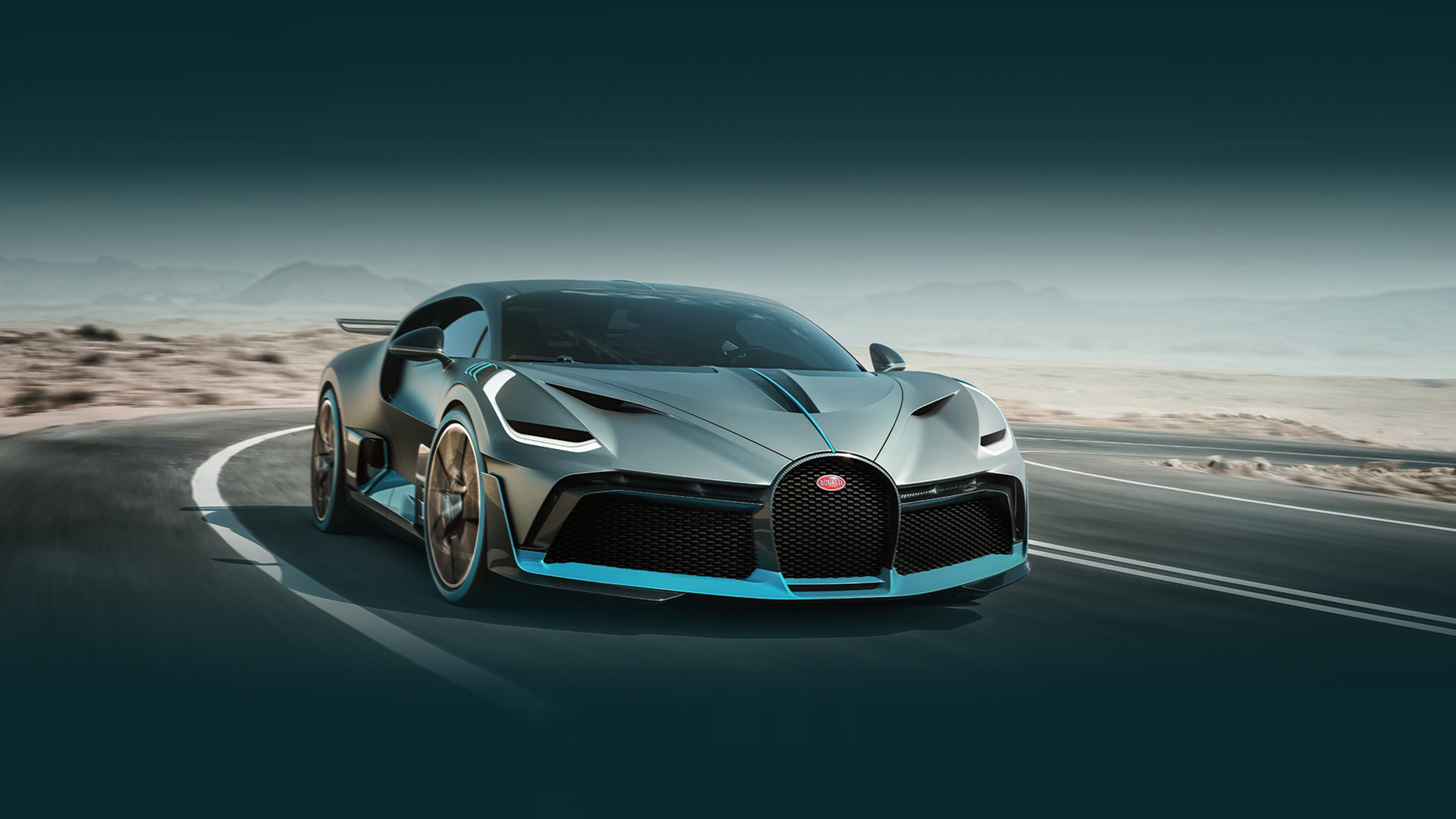 Bugatti Divo Wallpapers Hd For Desktop