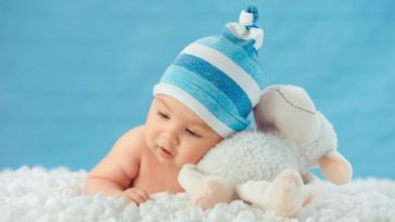 Cute Baby Boy Images Wallpaper Background