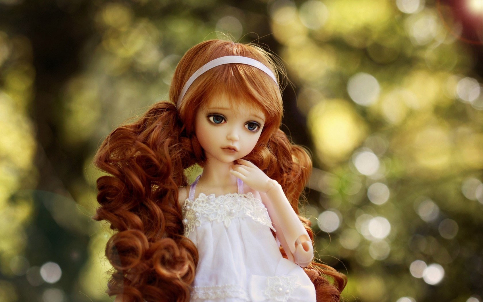 beautiful barbie doll girl HD pictures wallpaper