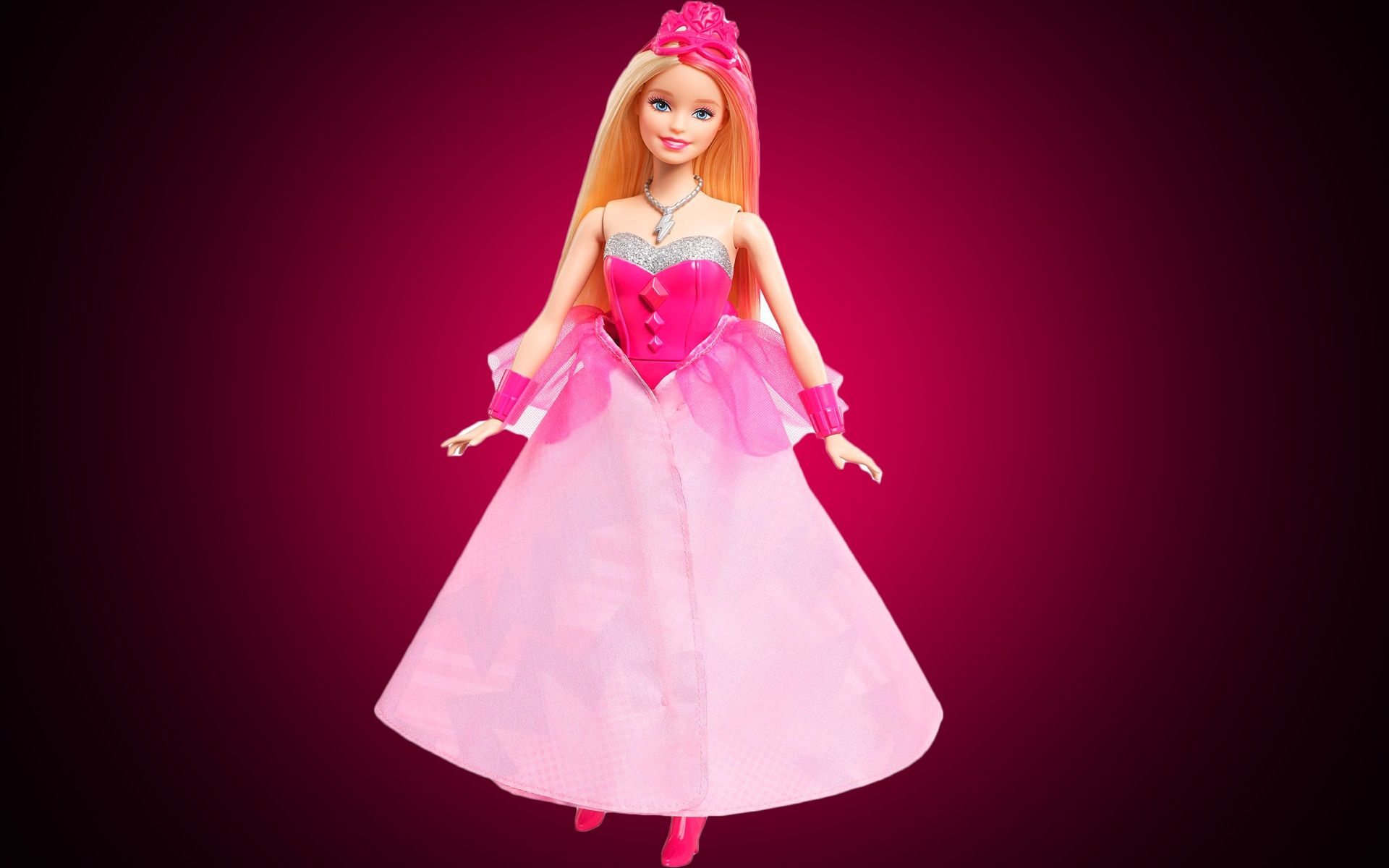 Cute Barbie Doll Wallpapers Hd Free Download
