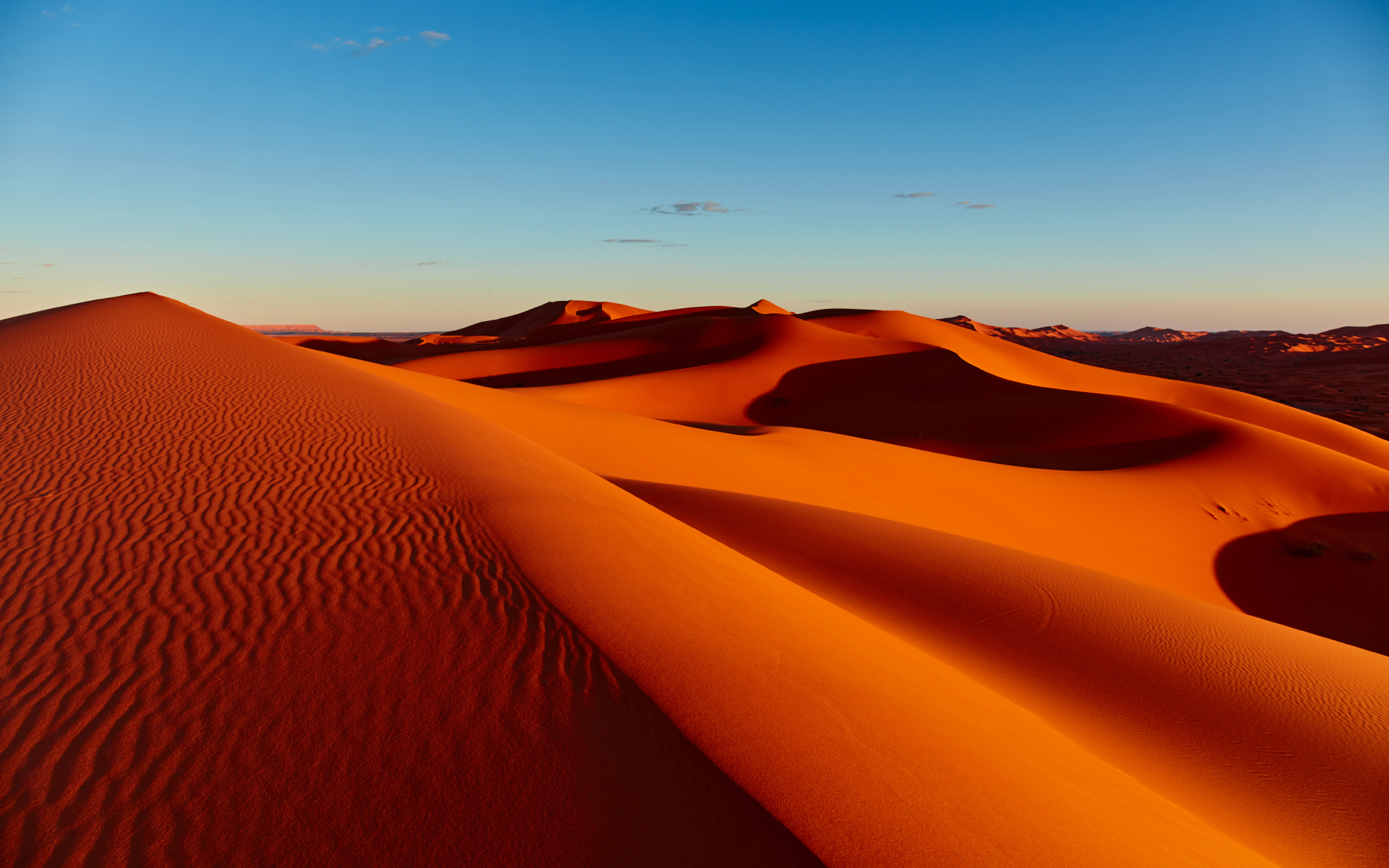 Desert Photo Wallpaper 29
