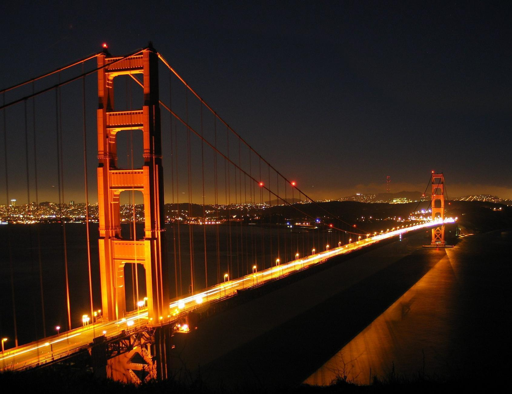 Golden Gate Bridge Images Wallpapers 25