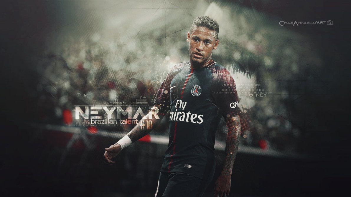 32 Neymar PSG Wallpapers for Desktop and Mobile