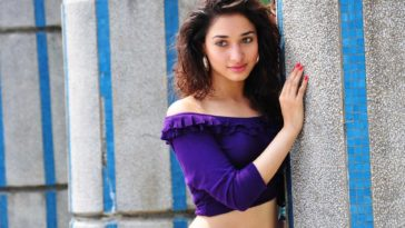 Tamanna Beautiful Bollywood Actress