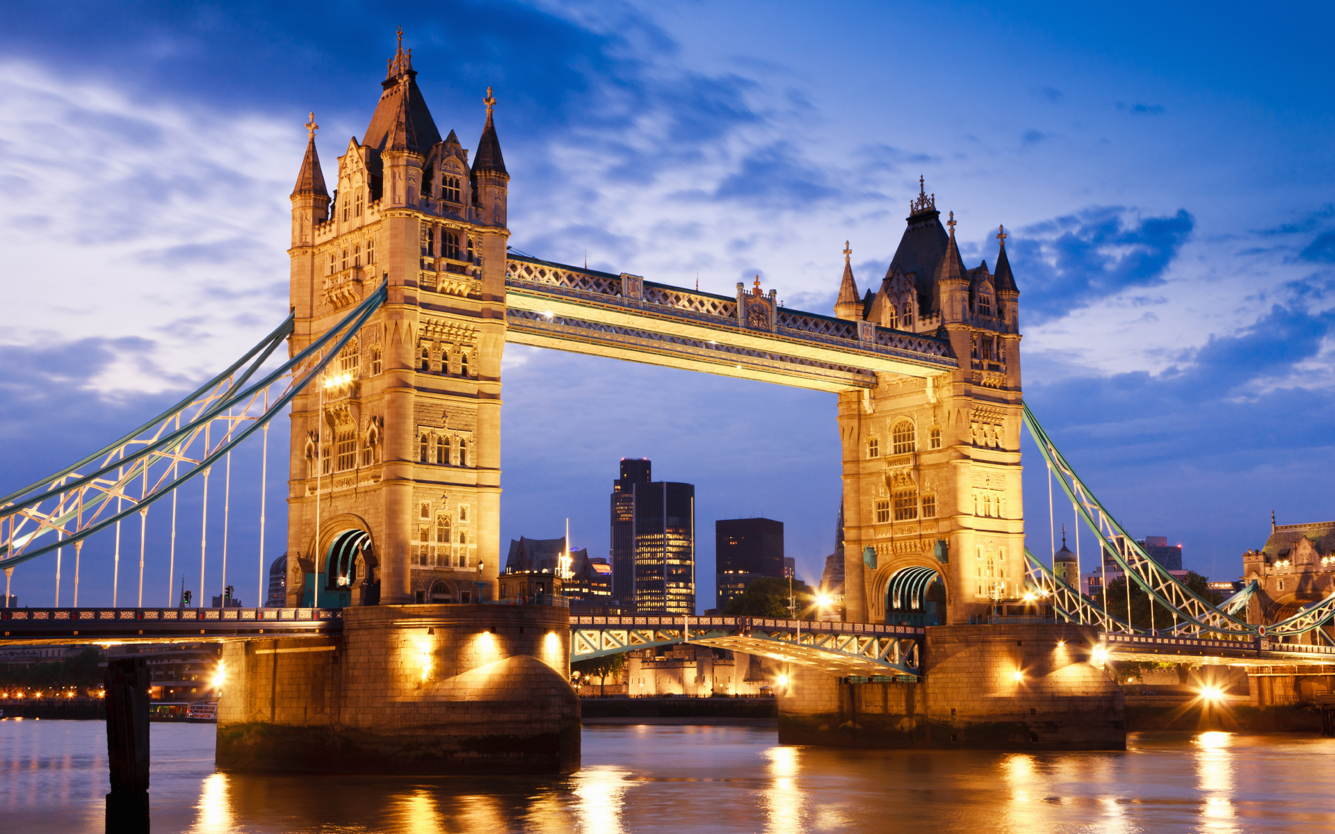 Tower Bridge London Photos HD Wallpapers