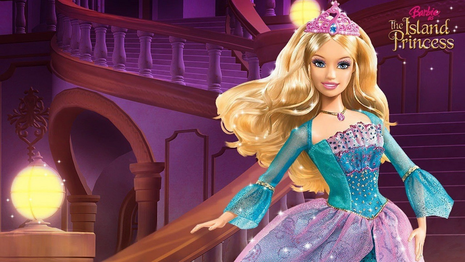 beautiful barbie doll pictures wallpaper 3