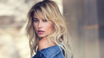 Beautiful Hailey Baldwin Wallpaper HD 1920x1080