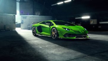 2020 Luxury Cars Wallpapers HD